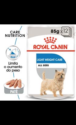 Royal Canin Dog Light Weight Care | Wet (Saqueta)