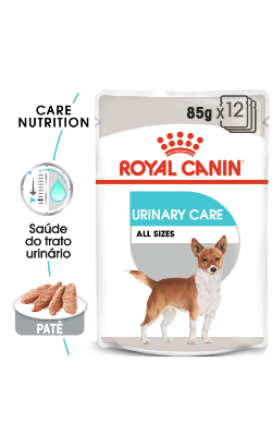 Royal Canin Dog Urinary Care | Wet (Saqueta)