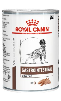 Royal Canin Gastro Intestinal Low Fat Canine | Wet (Lata)