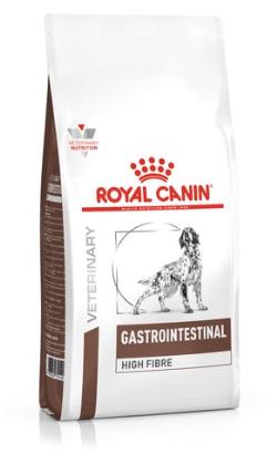 Royal Canin Gastrointestinal High Fibre Canine