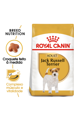 Royal Canin Jack Russell Terrier Adult