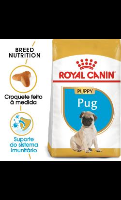 Royal Canin Pug Puppy