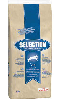 Royal Canin Selection Croc Adult