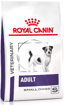 Royal Canin Vet Health Nutrition Adult Small Dog