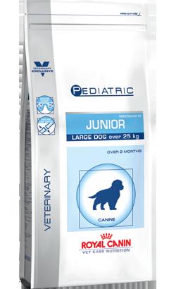 Royal Canin Vet Care Nutrition Pediatric Junior Large Dog