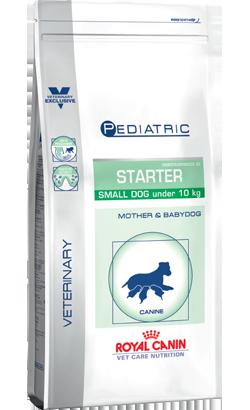 Royal Canin Vet Care Nutrition Pediatric Starter Small Dog
