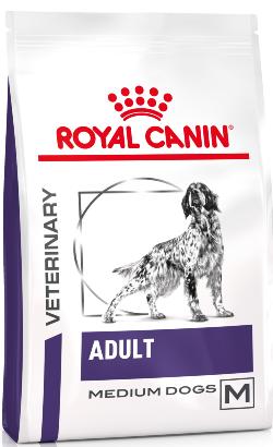 Royal Canin Vet Health Nutrition Adult Medium Dog