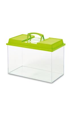 Savic Aquário / Terrário Fauna Box | 10L