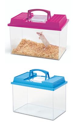 Savic Aquário / Terrário Fauna Box | 1,5L