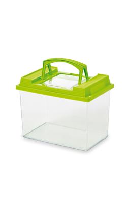 Savic Aquário / Terrário Fauna Box | 3L