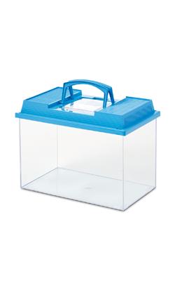 Savic Aquário / Terrário Fauna Box | 6L