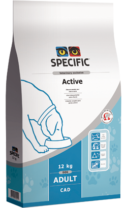 Specific Dog CAD Adult Active