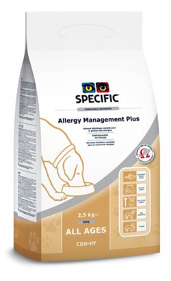 Specific Dog COD-HY Allergy Management Plus
