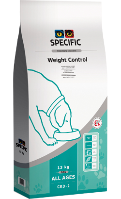 Specific Dog CRD-2 Weight Control