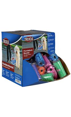 Trixie  Assortment Dog Dirt Bags