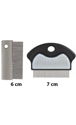 Trixie Flea and Dust Comb