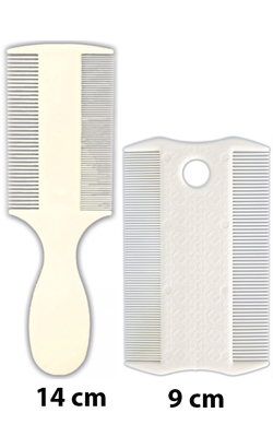 Trixie Flea and Dust Comb Double Sided