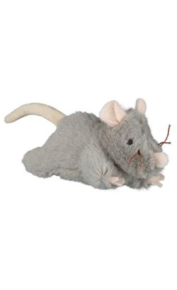 Trixie Ratinho em Peluche com Som