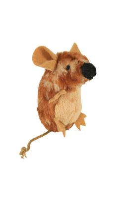 Trixie Rato em Peluche