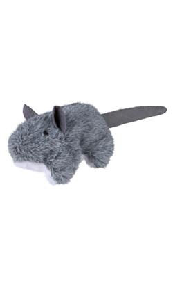 Trixie Rato em Peluche com Catnip