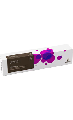 U-Vita Gel Oral Gatos