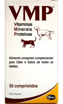 VMP Alimento Complementar
