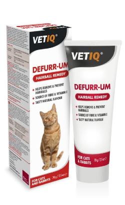 VetIQ Defurr-Um Plus 70g
