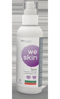 WeSkin Spray Antisético