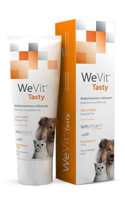 WeVit Tasty